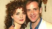 Amour Opening - Melissa Errico - Malcolm Gets