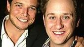 Amour Opening - Scott Wolf - Christopher Fitzgerald