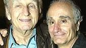 Tuesdays With Morrie Opening - Alvin Epstein - Yusef Bulos