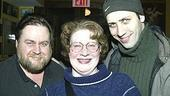 Phantom 15th Birthday Party - Richard Warren Pugh - Mary Leigh Stahl - Daniel Rychlec