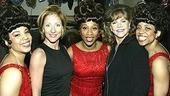 Nothing Like a Dame 2003 - Shayna Steele - Edie Falco - Judine Richard - Kathleen Turner - Kamilah Martin