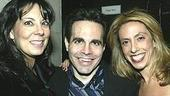 Nothing Like a Dame 2003 - Christine Pedi - Mario Cantone - Amanda Green