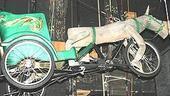Wicked Set - Donkey Cart