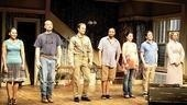 Clybourne Park Opening Night – curtain call