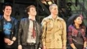 American Idiot Opening – Michael Esper – John Gallagher Jr. – Stark Sands – Rebecca Naomi Jones