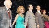 Promises, Promises opening – cc – Dick Latessa – Kristin Chenoweth – Sean Hayes – Tony Goldwyn – Katie Finneran