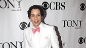 2010 Tony Awards Red Carpet – Robin De Jesus