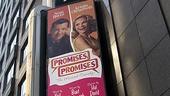 Promises 100 – marquee