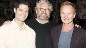 Sting Idiot – Tom Kitt- Brian Yorkey – Sting