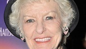 Night Music Reopens – Elaine Stritch