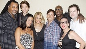 Orfeh Feinsteins – Zane Mark – Andy Karl – Jo Mignana – Orfeh – Andrew Logan – Everett Bradley – Isabel – Paul Wontorek