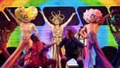 Show Photos - Priscilla Queen of the Desert - Will Swenson - Tony Sheldon - Nick Adams - cast