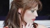 Sherie Rene Scott as Pepa in Women on the Verge of a Nervous Breakdown.