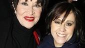 Pee-wee opens – Chita Rivera – Lisa Mordente