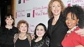 Love Loss January – Alexis Bledel – Anita Gillette – Nikki Blonsky – Judy Gold – Pauletta Washington