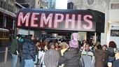 Memphis kids benefit – marquee