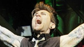 Show Photos - American Idiot - Davey Havok