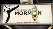 Mormon Stamos - marquee