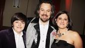 Priscilla opens – Tad Wilson - family