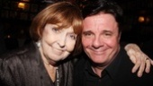 House of Blue Leaves Opening Night – Anne Meara – Nathan Lane