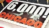 Chicago 6,000 – cake
