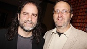 Tony Brunch 2011 – Glenn Weiss – Ricky Kirshner