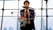 2011 Audience Choice Awards Ceremony – Daniel Radcliffe