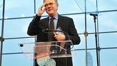 2011 Audience Choice Awards Ceremony – John Larroquette
