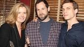 The Normal Heart Stars at Sardi's – Jordan Baker – Jon Levenson – Lee Aaron Rosen