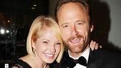 2011 Tony Awards Winners Circle – Ellen Barkin – John Benjamin Hickey