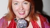 2011 Tony Awards Winners Circle – Rae Smith