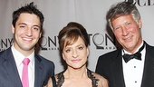 2011 Tony Awards Red Carpet –  Joshua - Patti LuPone - Matt