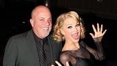 Billy Joel at Chicago – Billy Joel – Christie Brinkley