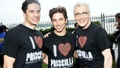 Priscilla Pride - Will Swenson - Nick Adams - Tony Sheldon