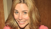 Catch Me If You Can CD Signing – Kerry Butler