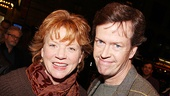 Venus in Fur Broadway Opening Night – Becky Ann Baker – Dylan Baker