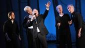 2011 <i>Gypsy of the Year</i> - Barry Bostwick  - Walter Bobbie -