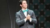 How to Succeed – Nick Jonas Opening – Nick Jonas