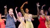 Show Photos - Memphis - cast