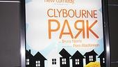 Angela Bassett Visits Clybourne Park – poster