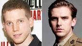 Downton Abbey Casting - Stark Sands