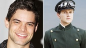 Downton Abbey Casting - Jeremy Jordan