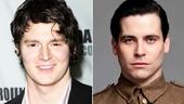 Downton Abbey Casting - Benjamin Walker