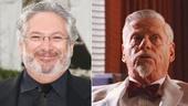 Mad Men Casting - Bert Coopers