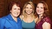 Nice Work If You Can Get It – Rehearsal – Judy Kaye - Kelli O'Hara – Jennifer Laura Thompson