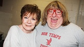 Nothing Like a Dame 2012 – Polly Bergen – Bruce Vilanch
