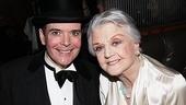 The Best Man – Opening Night – Jefferson Mays – Angela Lansbury