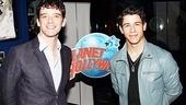 How to Succeed – Nick Jonas Planet Hollywood – Michael Urie – Nick Jonas