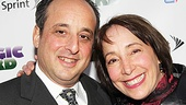 Magic.Bird Opening Night – Didi Conn – Richard Bernstein