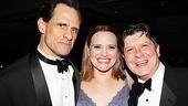 Nice Work If You Can Get It – Opening Night – Michael X. Martin – Jennifer Laura Thompson – Michael McGrath